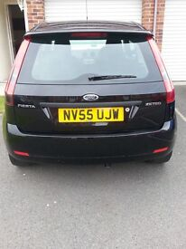 Ford Fiesta Zetec 1.4 For Sale