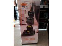 Vax Dual Power Max carpet cleaner green ECB1TNV1