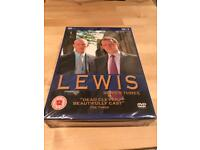 Lewis box set