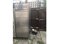 (Williams) Upright Commercial Fridge