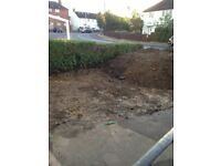 Free topsoil about 15/20 ton must load yourself