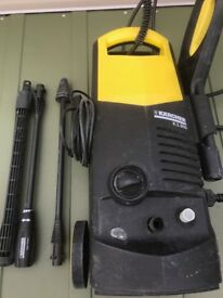 Karcher K2900 Jet washer