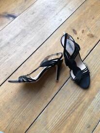 Lk Bennett leather shoes