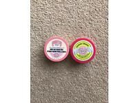 NEW 2 50ml Soap & Glory Body Buttercreams