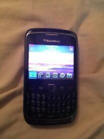 Blackberry curve 3G 9300 unlocked