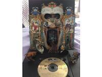 michael jackson collector's edition dangerous cd