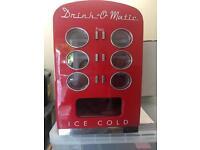 Can dispense machine