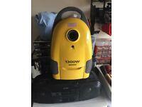 Vacuum cleaner - Portable