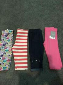Baby girls 6-9 month clothes
