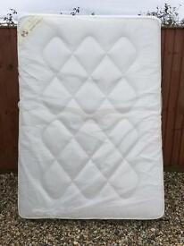 Brand new double orthopaedic mattress