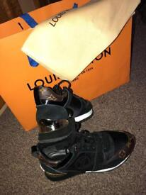 Louis Vuitton trainers