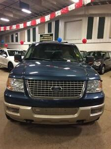 2006 Ford Expedition -