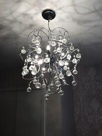 Sparkle ceiling light
