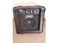 Mini Bogey Practice Amp - Working, in Good Condition.