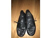 Dance shoes size 13