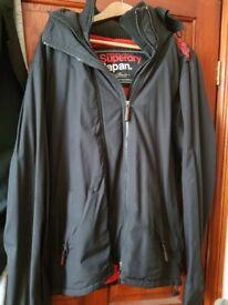 Xxl Superdry coat