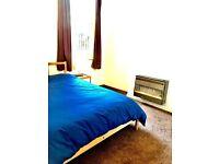 double room / Cricklewood