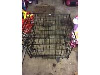Dog Crate Prices to sell.