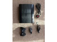 Playstation 3 mini with 16 games