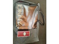 DKNY bag and Katy Perry perfume