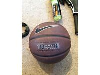 Nike Trifecta indoor/outdoor basketball
