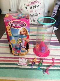 my magical mermaid design a friend doll