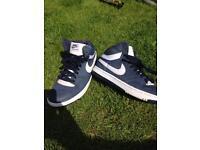 Nike high tops size 11