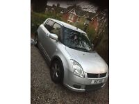 2006 Suzuki Swift GL