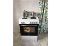 Brand new 60cm Cooker for sale. Free Delivery