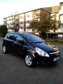 VAUXHALL CORSA 1.2 FIVE DOOR HATCHBACK 2011 VERY NICE CAR WITH NO FAULTS £2250