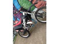 Honda CR 125 06