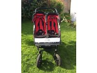 Double Mountain Buggy Duet Chilli