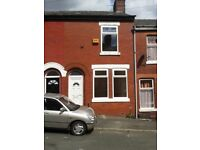 2 / 3 Bed Terrace House, Cheetham Hill