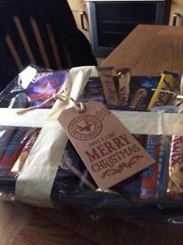 Chocolate hamper. Perfect gift . Made to order