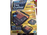 PlasPlugs Pro Tiler Plus ( Used Once )