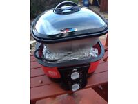 GoChef 8 in 1 cooker new and unused