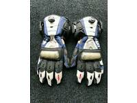 Knox Motorcycle Gloves