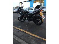 2010 Honda CBF 125 6000 miles only!!! £950