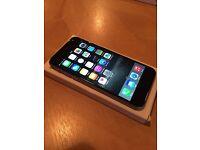 iPhone 6 64GB unlocked factory like new conditions