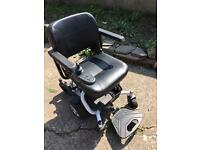 ONO Disabled Wheel Chair