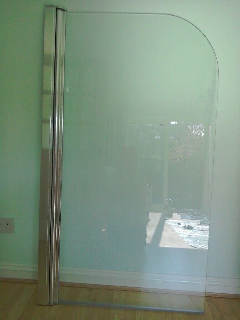 180 Degree Lh Pivot Shower Screen In Poole Dorset Gumtree