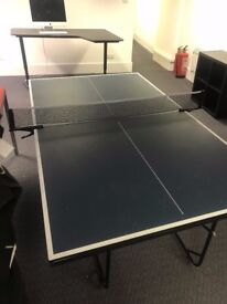 *Barely used* Ping Pong Table