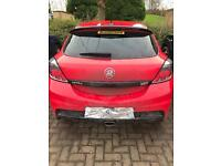 Vauxhall Astra VXR Racing edition FOR SALE