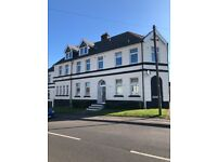 RESERVED SUBJECT TO CHECKS - 1 Bedroom First Floor flat to rent on Dobbins Road, Barry