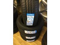 New 205/55/16 tyres