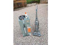 Vax Cordless Floormate HF85-FM-C floor cleaner - used twice