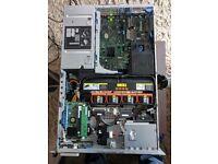 Dell poweregde 2950 server