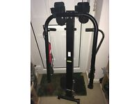 Delta rowing machine - first offer accepted