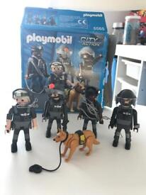 Playmobil City Action 5565