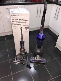 Dyson Ball Animal Upright Hoover